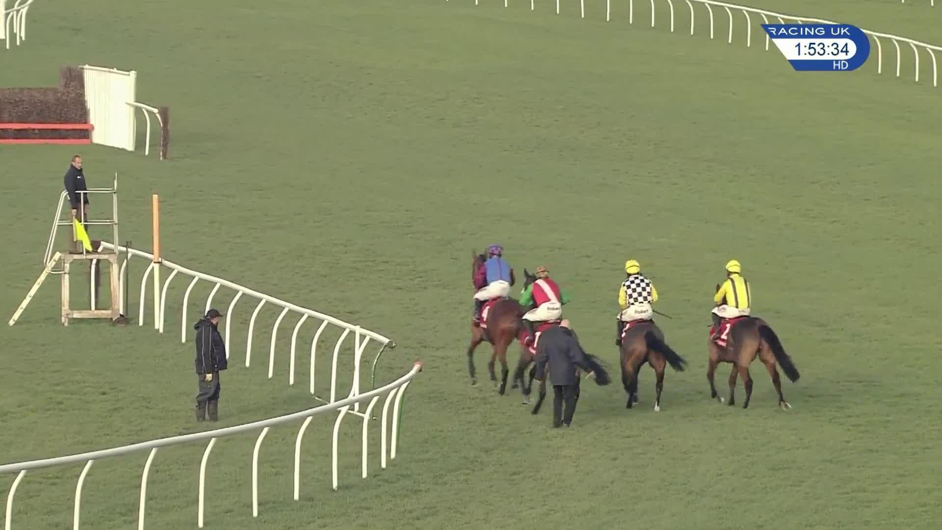 The bet365 Gold Cup: Five contenders worthy of any shortlist