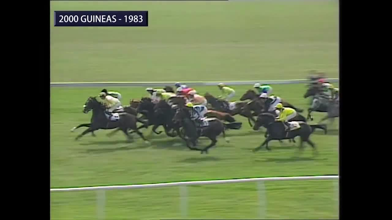 betting 2000 guineas replay