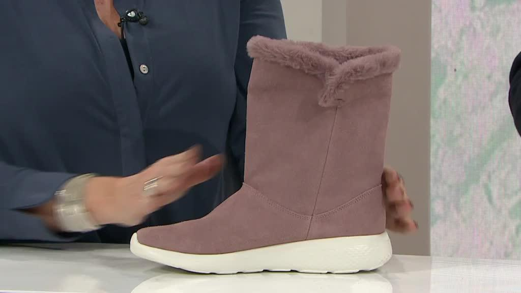 skechers on the go boots city 2