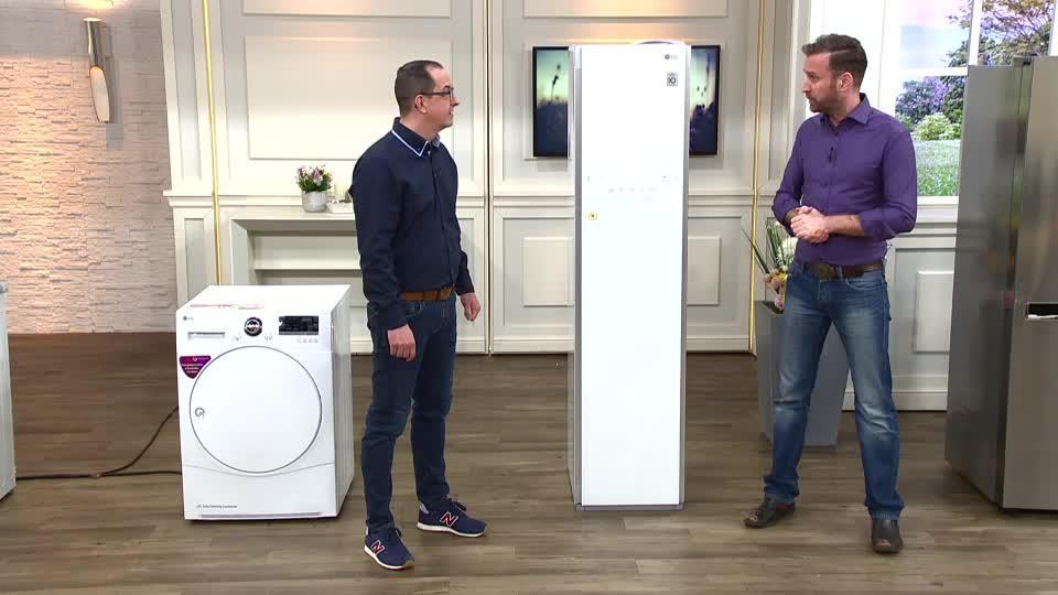 Qvc Side By Side Kühlschrank : Kühlschrank günstig kaufen ⇒ beste angebote preise preisjäger at