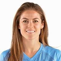 Image of Kelley O'Hara