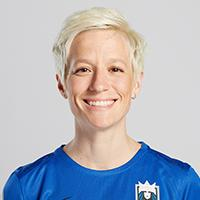 Image of Megan Rapinoe