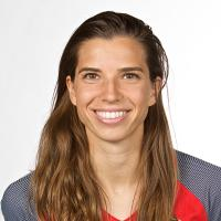 Image of Tobin Heath