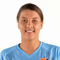 Image of Samantha Kerr