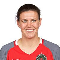 Image of Christine Sinclair