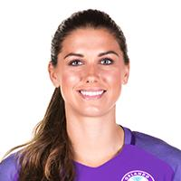 Image of Alex Morgan