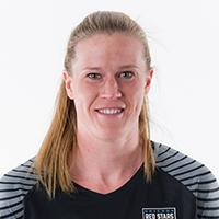 Image of Alyssa Naeher