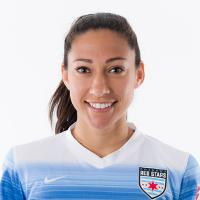 Image of Christen Press