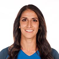 Image of Yael Averbuch