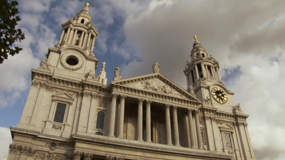 Baroque: From St Peter's to St Paul's