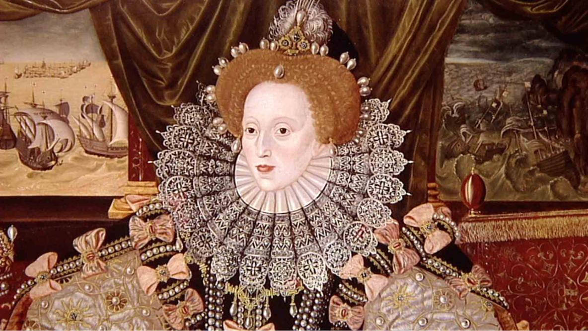 Elizabeth: Heart Of A King