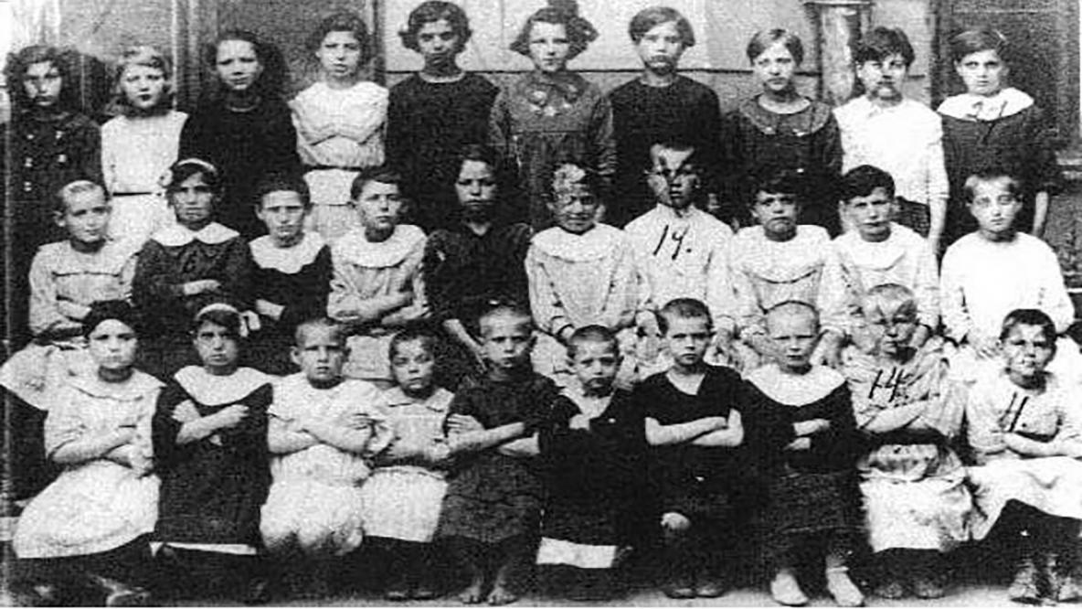 Ochbergs Orphans