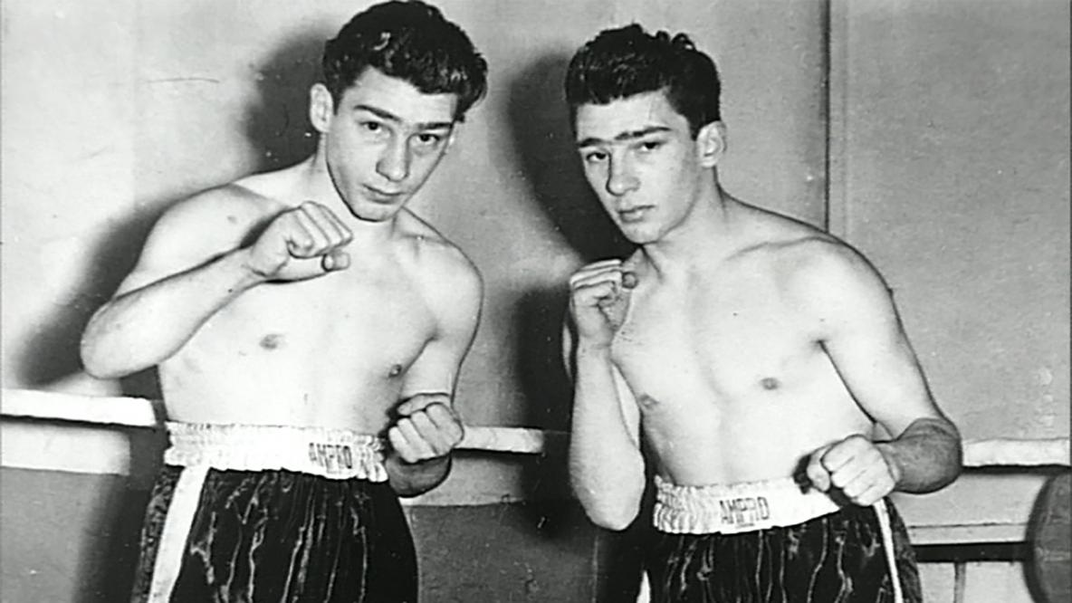 The Rise And Fall Of The Kray Twins